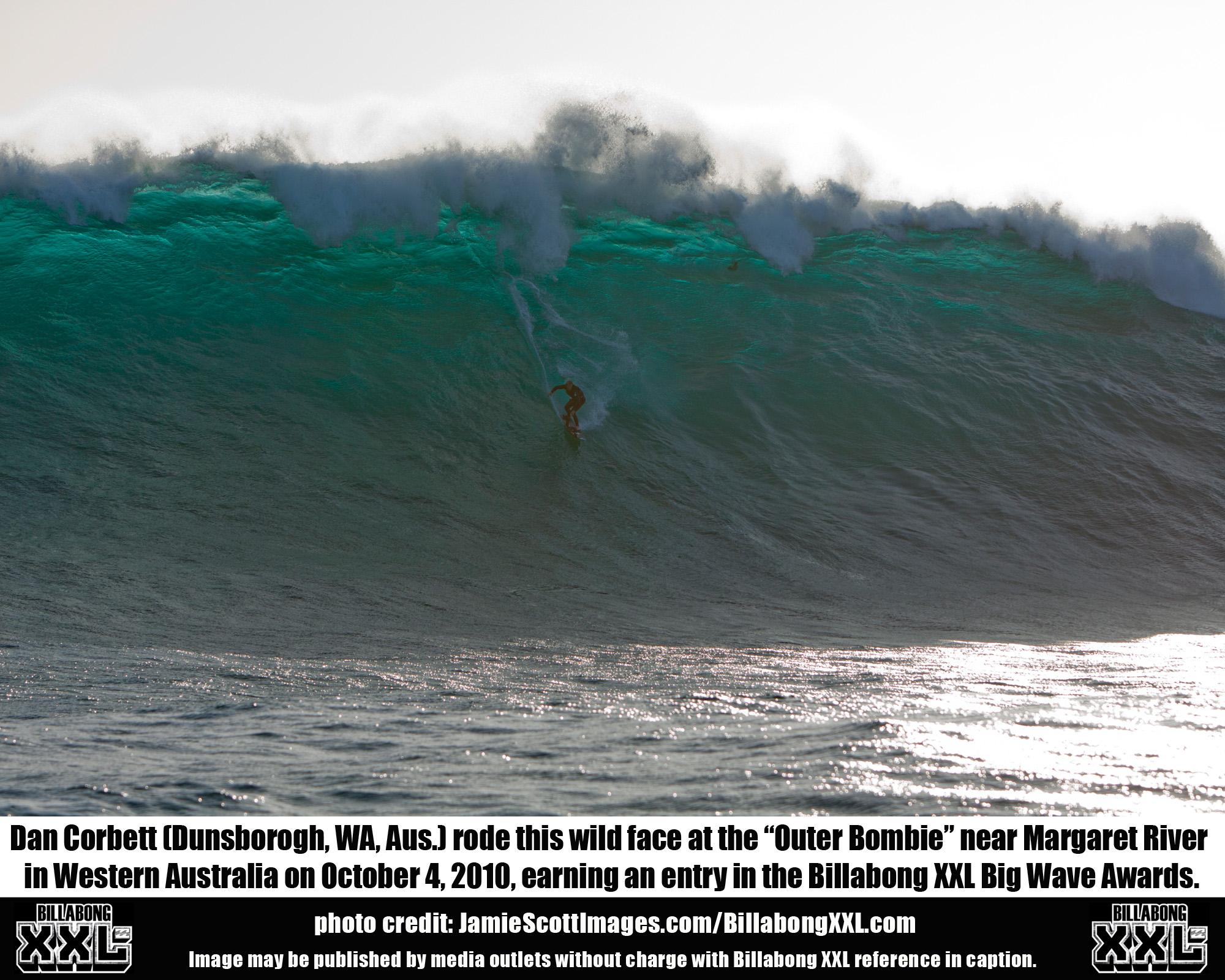 Billabong big wave XXL