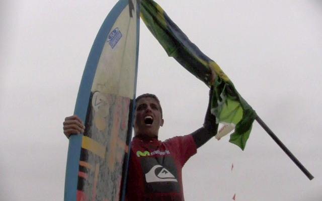 Peru Wins