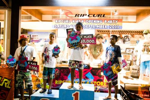 rip curl grom search phuket